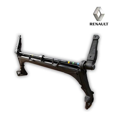 Zadnáí náprava Renault Laguna