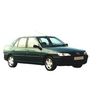 306 Sedan
